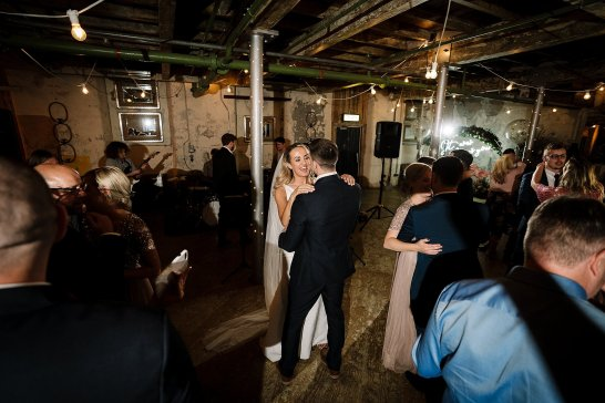 A Fairylit Real Wedding at Holmes Mill (c) Madison Picture (44)