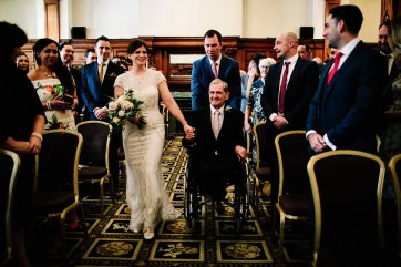 A Glamorous Wedding at The Midland Manchester (c) Teddy Pig Photography (19)