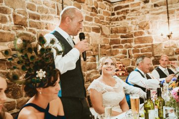 A Multicoloured Wedding at Danby Castle (c) Benni Carol Photography (42)