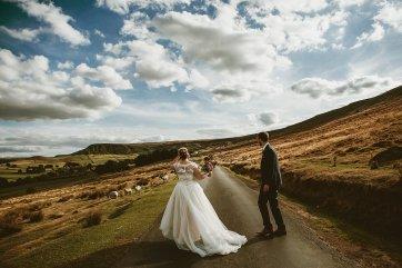 A Multicoloured Wedding at Danby Castle (c) Benni Carol Photography (48)