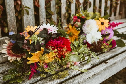 A Multicoloured Wedding at Danby Castle (c) Benni Carol Photography (5)