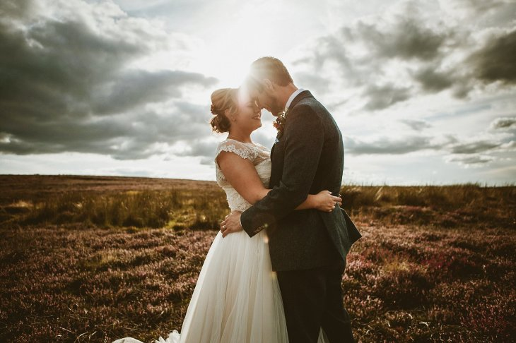 A Multicoloured Wedding at Danby Castle (c) Benni Carol Photography (57)