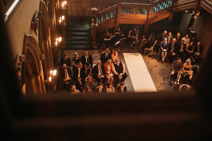 A Personal Wedding at Matfen Hall (c) Fiona Saxton (17)