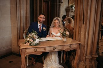 A Personal Wedding at Matfen Hall (c) Fiona Saxton (20)