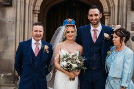 A Personal Wedding at Matfen Hall (c) Fiona Saxton (52)