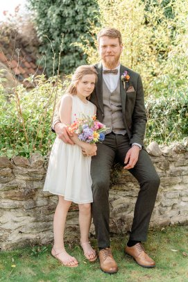 A Relaxed Wedding at Crook Hall (c) Carn Patrick (27)