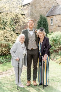 A Relaxed Wedding at Crook Hall (c) Carn Patrick (29)