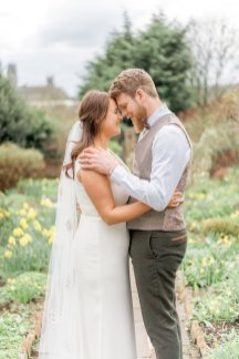 A Relaxed Wedding at Crook Hall (c) Carn Patrick (35)