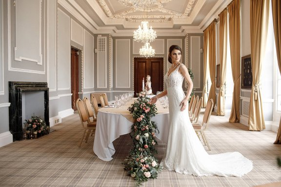 A Romantic Bridal Shoot in Manchester (c) Zehra Jagani (30)