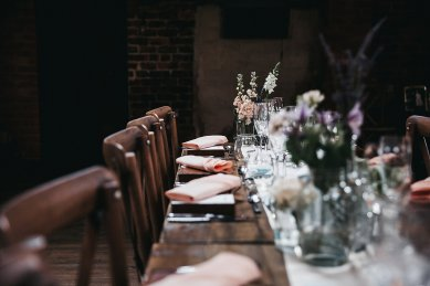 A Rustic Wedding at Deighton Lodge (c) The Vedrines (8)