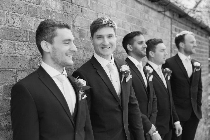 A Rustic Wedding in East Yorkshire (c) Paul Hawkett (14)