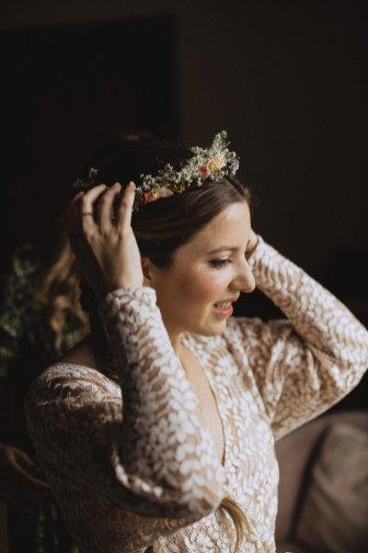 A Rustic Wedding in Scotland (c) Fox & Bear Photography (16)