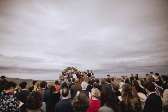 A Rustic Wedding in Scotland (c) Fox & Bear Photography (33)