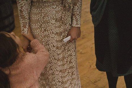 A Rustic Wedding in Scotland (c) Fox & Bear Photography (52)