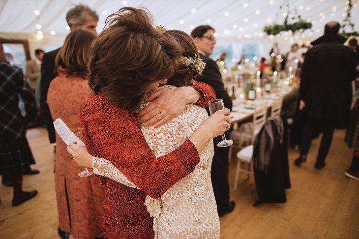 A Rustic Wedding in Scotland (c) Fox & Bear Photography (54)