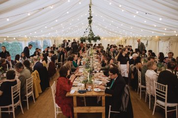 A Rustic Wedding in Scotland (c) Fox & Bear Photography (55)