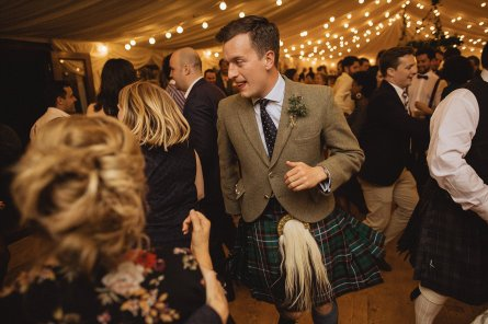 A Rustic Wedding in Scotland (c) Fox & Bear Photography (58)