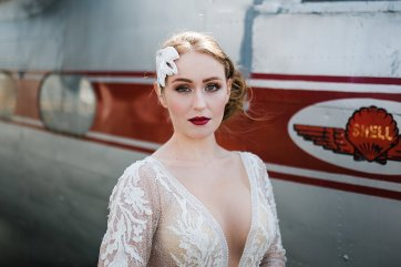 An Art Deco Bridal Shoot (c) Anna Beth Photography (13)