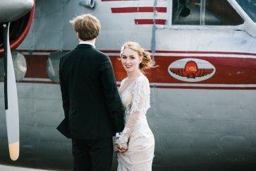 An Art Deco Bridal Shoot (c) Anna Beth Photography (18)