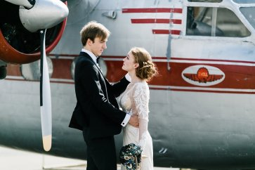 An Art Deco Bridal Shoot (c) Anna Beth Photography (19)