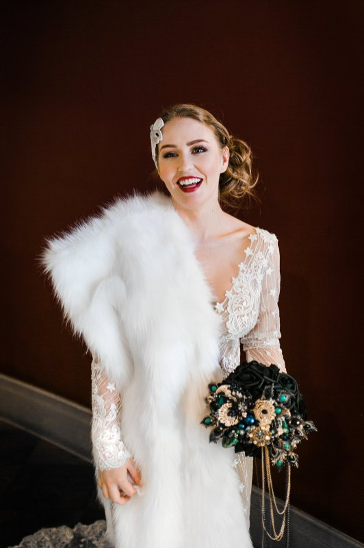 An Art Deco Bridal Shoot (c) Anna Beth Photography (27)
