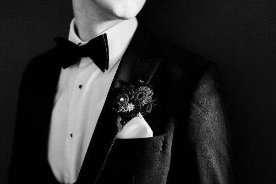 An Art Deco Bridal Shoot (c) Anna Beth Photography (9)
