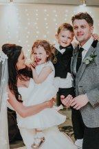 An Industrial Wedding at New Craven Hall (c) Lissa Alexandra Photography (34)