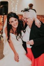 An Industrial Wedding at New Craven Hall (c) Lissa Alexandra Photography (37)