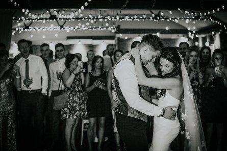 An Industrial Wedding at New Craven Hall (c) Lissa Alexandra Photography (40)