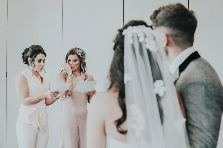 An Industrial Wedding at New Craven Hall (c) Lissa Alexandra Photography (91)