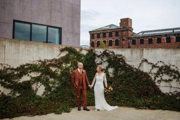 An autumn wedding at The Hepworth Wakefield (c) Matt Sim Photograohy (10)