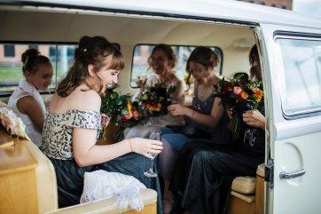 An autumn wedding at The Hepworth Wakefield (c) Matt Sim Photograohy (42)
