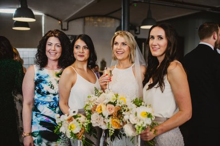 Rosa Clara for a Stylish Wedding at The West Mill (c) S6 Photography (107)
