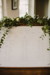 Rosa Clara for a Stylish Wedding at The West Mill (c) S6 Photography (126)