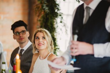 Rosa Clara for a Stylish Wedding at The West Mill (c) S6 Photography (154)