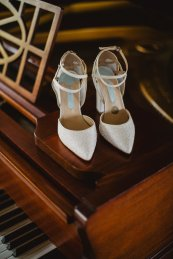 Rosa Clara for a Stylish Wedding at The West Mill (c) S6 Photography (30)