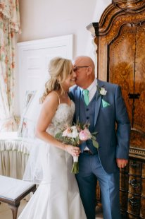 A Country Wedding at Hooton Pagnell Hall (c) Terri Pashley (18)