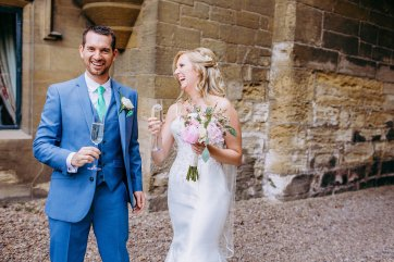 A Country Wedding at Hooton Pagnell Hall (c) Terri Pashley (34)