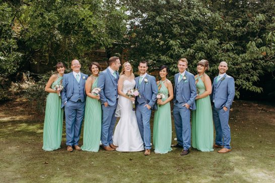 A Country Wedding at Hooton Pagnell Hall (c) Terri Pashley (39)