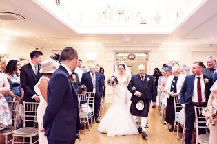 A Pretty Spring Wedding at Ashfield House (c) Teresa C Photography (17)