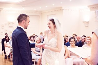 A Pretty Spring Wedding at Ashfield House (c) Teresa C Photography (25)