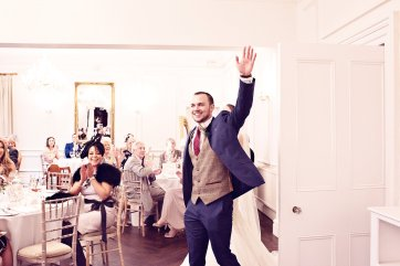 A Pretty Spring Wedding at Ashfield House (c) Teresa C Photography (42)