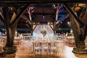 A Pretty Wedding at Rivington Barn (c) Sarah Glynn Photography (27)