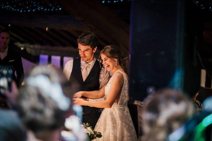 A Pretty Wedding at Rivington Barn (c) Sarah Glynn Photography (49)