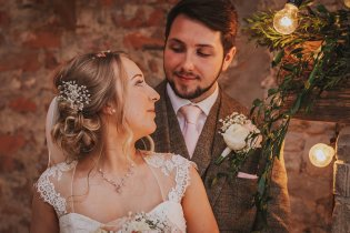 A Romantic Wedding at Doxford Barns (c) Geoff Love Photography (33)