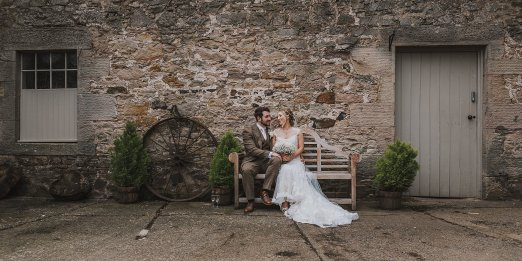 A Romantic Wedding at Doxford Barns (c) Geoff Love Photography (35)