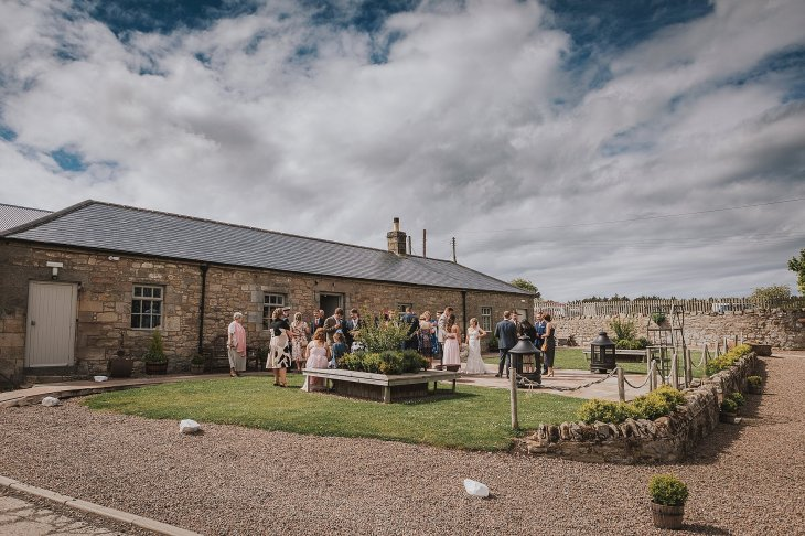 A Romantic Wedding at Doxford Barns (c) Geoff Love Photography (58)