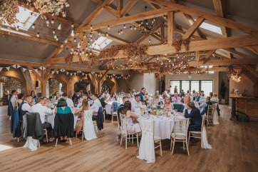 A Romantic Wedding at Doxford Barns (c) Geoff Love Photography (60)