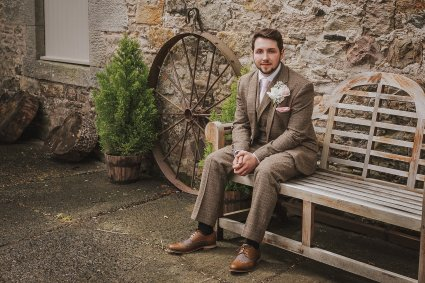 A Romantic Wedding at Doxford Barns (c) Geoff Love Photography (9)