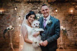 A Rustic Wedding at Doxford Barns (c) Chocolate Chip Photography (32)